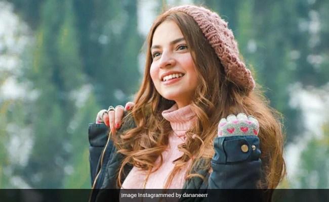 'Pawri' Originator, Young Pak Student, On India Loving Her Lingo