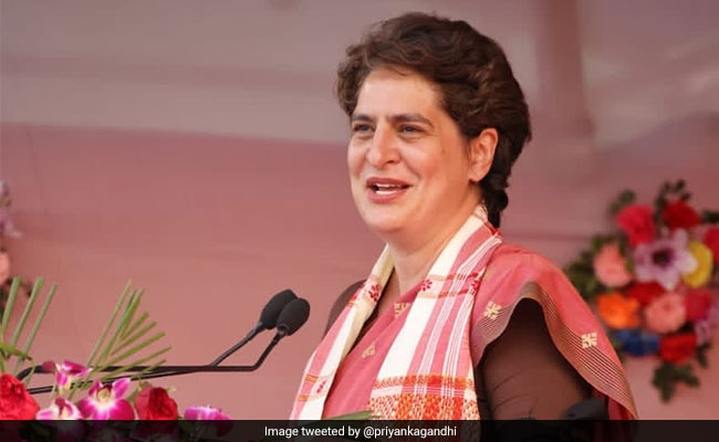 'PM Behaved Like Coward': Priyanka Gandhi Vadra Slams Centre On Covid Crisis