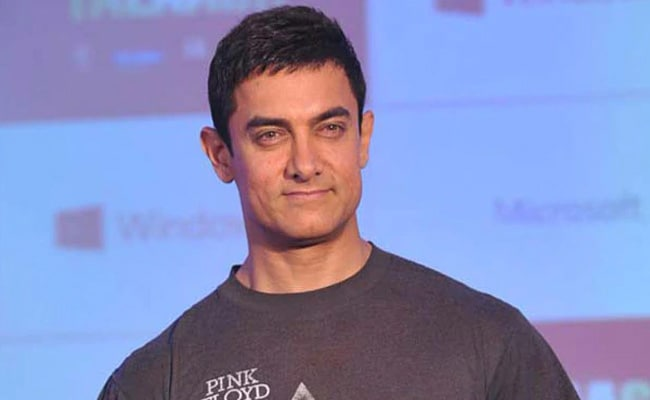 Actor Aamir Khan Tests Positive For COVID-19: 'He's At Home In Self Quarantine'
