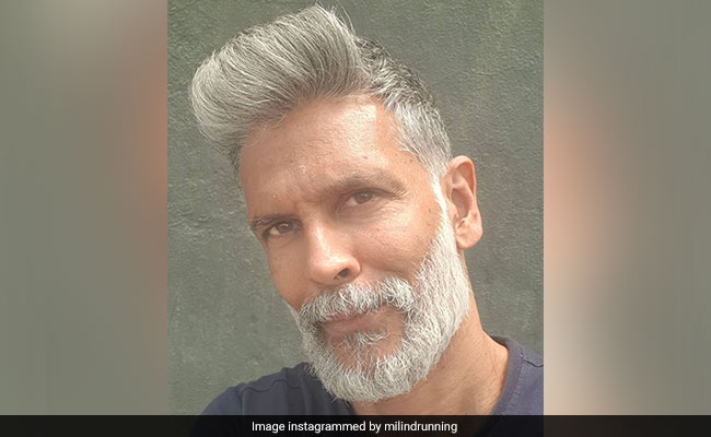 'Hair Out Of Control': Milind Soman, Covid Positive, Checks In From Quarantine