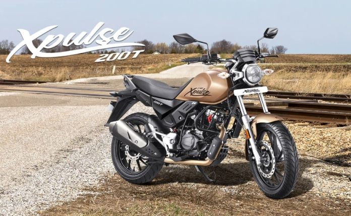 The BS6 Hero XPulse 200T is priced at Rs. 1,12,800 (Ex-showroom, Delhi)