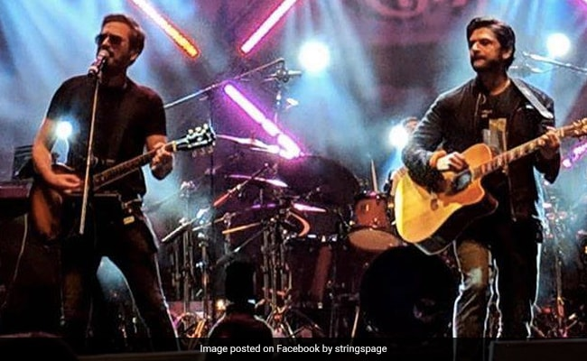 Pakistan's Iconic Rock Band Strings Part Ways After 33 Years