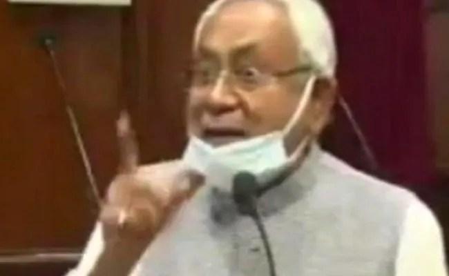 15 मई तक बिहार में तालाबंदी, कोविद के रूप में नीतीश कुमार का उदय