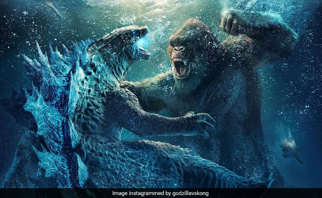 Godzilla Vs Kong Review: Nary A Dull Moment When The Monsters Are On Screen