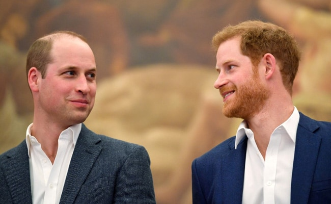 Prince Harry, Prince William's First Talks After Tell-All Not Productive:  Report