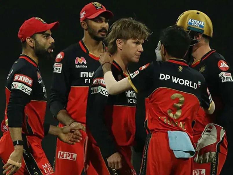 IPL 2021: RCBs Australia Cricketers Adam Zampa, Kane Richardson To Fly Back Home On Tuesday Night, Says Report