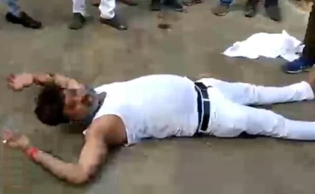 'Will Get Me Killed': BJP MLA Claims Assault By Senior Uttar Pradesh Cop