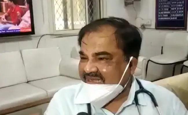 Madhya Pradesh Doctor Resigns As Congress MLA Shouts At Him After Man's Death