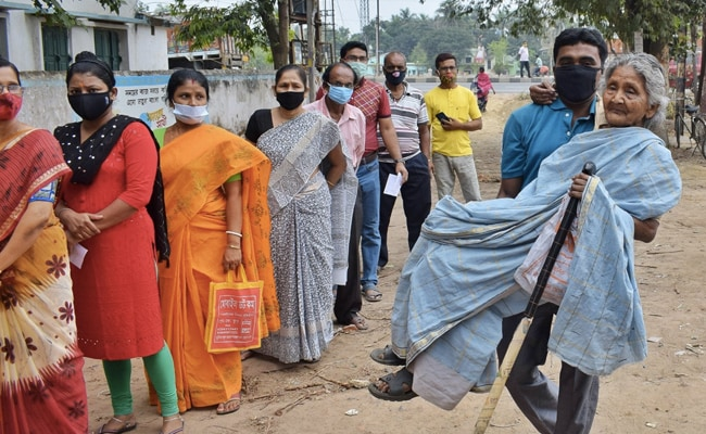 Final Phase Of Bengal Polls Today As Covid Cases Hit Record High: 10 Facts
