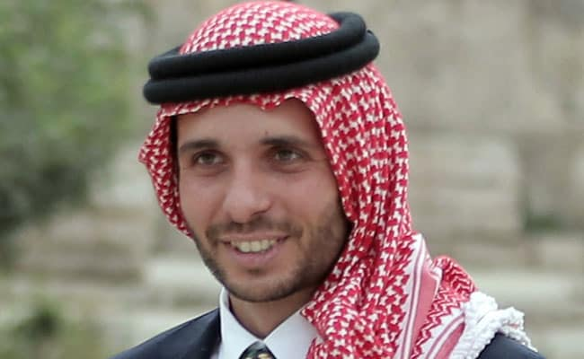 Jordan's Prince Vows Loyalty, King Accepts Mediation In Palace Row