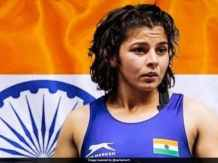 Sarita Mor Retains Asian Wrestling Championship Title, Seema And Pooja Win Bronze | Wrestling News