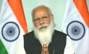 PM Narendra Modi Evaluates Tata Group's Compassionate Posture to Reduce Oxygen Crisis
