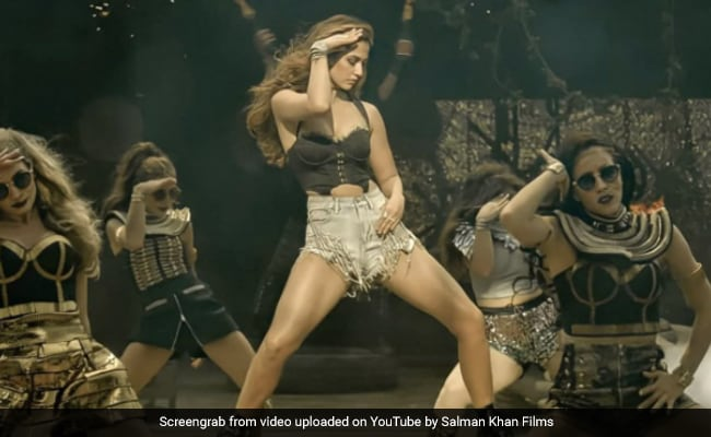 Radhe Trailer: 'Looking Great,' Writes Tiger Shroff For Rumoured Girlfriend Disha Patani