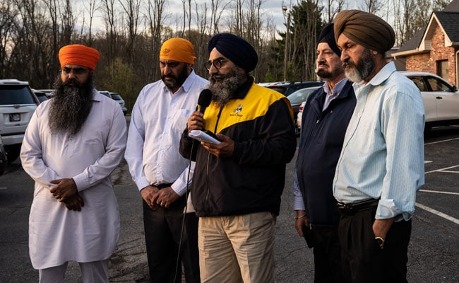 4 Sikhs Among 8 Killed In FedEx Facility Mass Shooting In US