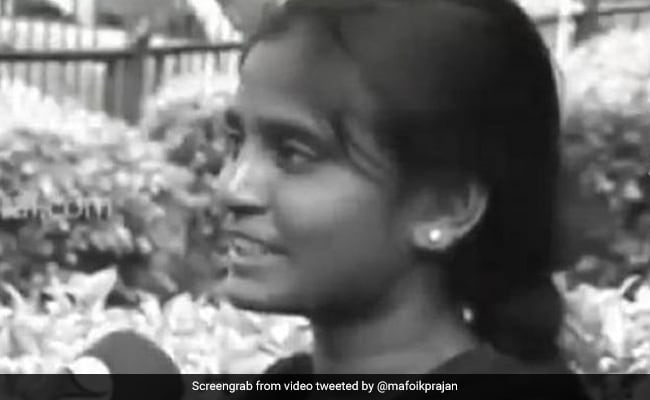 AIADMK Election Ad With Student Who Died By Suicide Deleted After Outcry