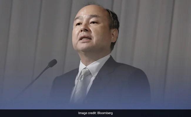 How SoftBank Chief Masayoshi Son's 'Money Guy' Went From Hero to Zero