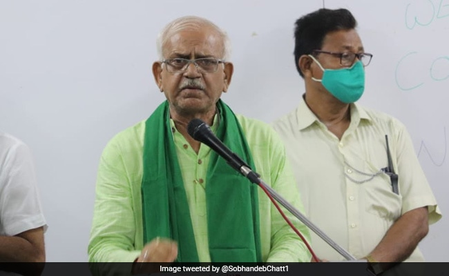 Will Not Hold Any Major Rally Amid Rise In COVID-19 Cases: Bengal Minister