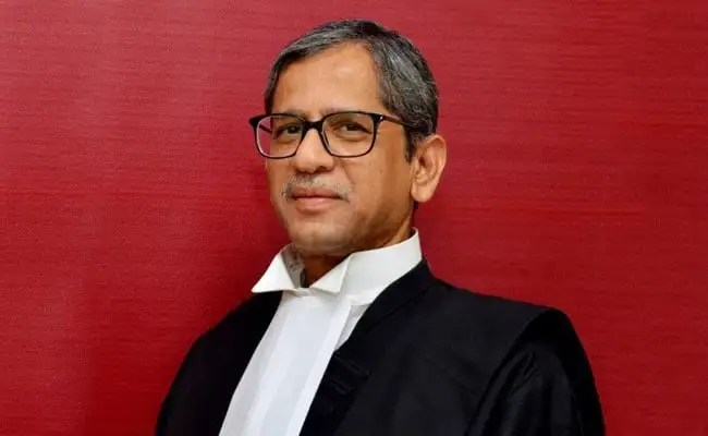 'Uncharitable Analysis': Chief Justice On Projected 45 Million Case Pendency In Courts