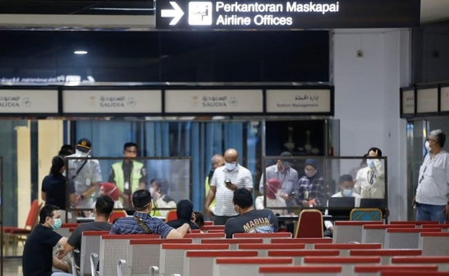Indonesia To Restrict Entry Of Foreigners Coming From India Over Covid   Latest News Live   Find the all top headlines, breaking news for free online April 23, 2021