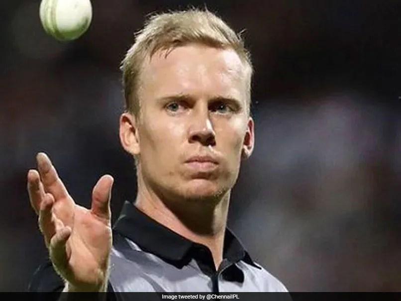 IPL 2021: RCB Name Scott Kuggeleijn As Kane Richardsons Replacement, Says Report