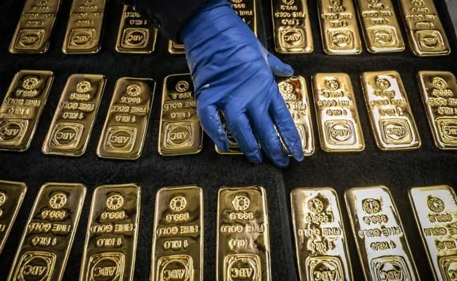 सोने की कीमत आज: येलो मेटल ट्रेडिंग 47,600 पर, चांदी भी चढ़ा