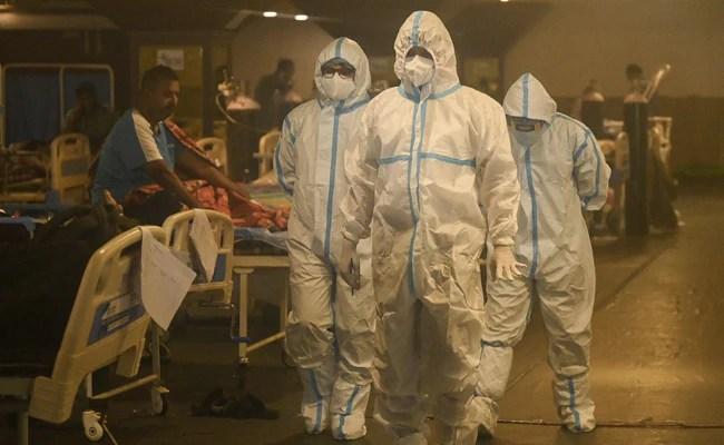 महामारी की दूसरी लहर में COVID-19 से 270 डॉक्टरों की मौत: शीर्ष चिकित्सा निकाय