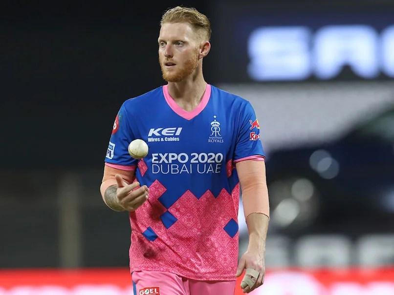 IPL 2021: Ben Stokes Lambasts Slow Chennai Tracks, Says