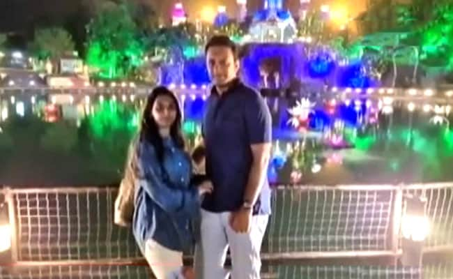 Mumbai Couple, Acquitted In 2019 Qatar Drugs Case, Returns Home