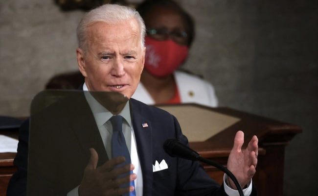 'The United States Is Back': Biden On First Day Of Europe Tour