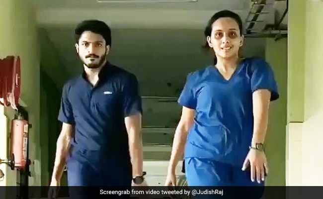 'Decided To Resist': Kerala Students' #RasputinChallenge Against Hate