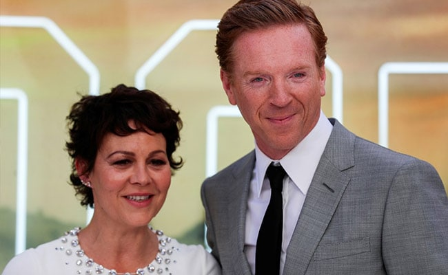 British Actress Helen McCrory Dies From Cancer, Aged 52