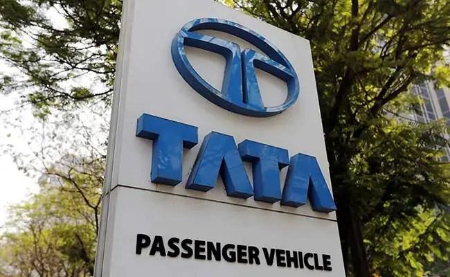 टाटा मोटर्स ने मई 2021 में 24,552 इकाइयों की घरेलू बिक्री की रिपोर्ट दी