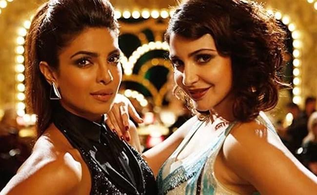 Trending: Priyanka Chopra's Response To Anushka Sharma's Monday Riddle