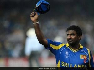 Muttiah Muralitharan Is Having Heart Surgery in Chennai: A Report