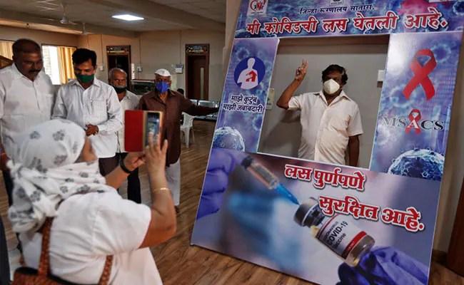 Maharashtra Covid-19 Vaccine: Rajesh Tope Says Maharashtra Vaccine SOS, Stocks  Only For 3 Days, Some Centres Had To Shut
