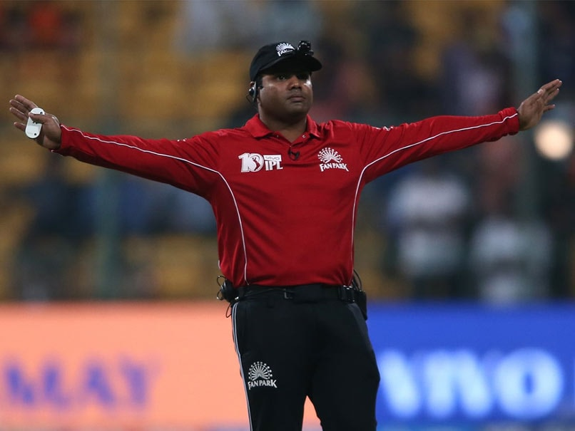 Indian Premier League: Umpire Nitin Menon Pulls Out Of Tournament, Paul Reiffel To Continue Officiating, Says Report   Cricket News