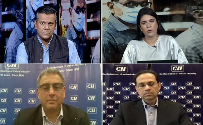 Attempting To Balance Lives And Livelihoods Amid Covid Crisis: India Inc
