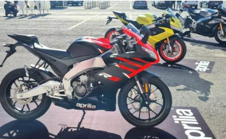 The Aprilia Rs 125 and Tuono 125 will be launched in global markets soon