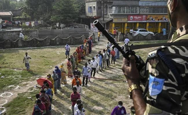 गृह मंत्रालय ने बंगाल सरकार से कथित हिंसा पर रिपोर्ट मांगी