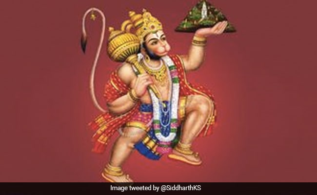 Happy Hanuman Jayanti 2021: Wishes, Quotes, Facebook Messages To Share