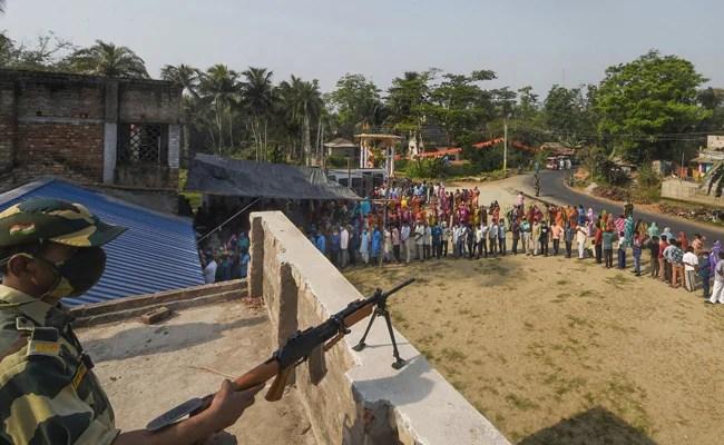 महिला पैनल ने बंगाल के नंदीग्राम में कथित हमले की जांच की मांग की