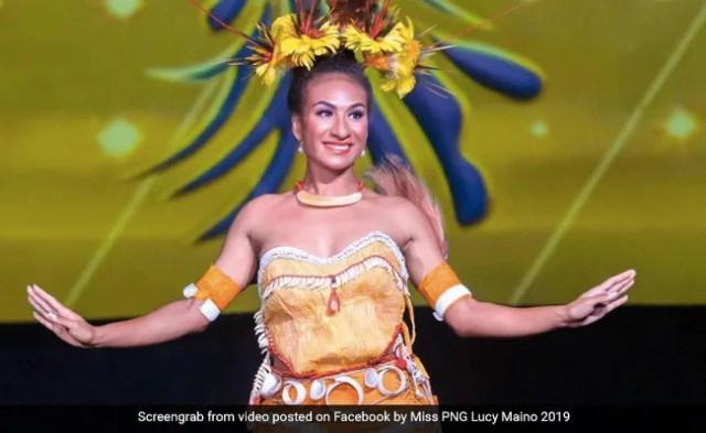 Beauty Pageant Winner Stripped Of Her Crown For Twerking Video