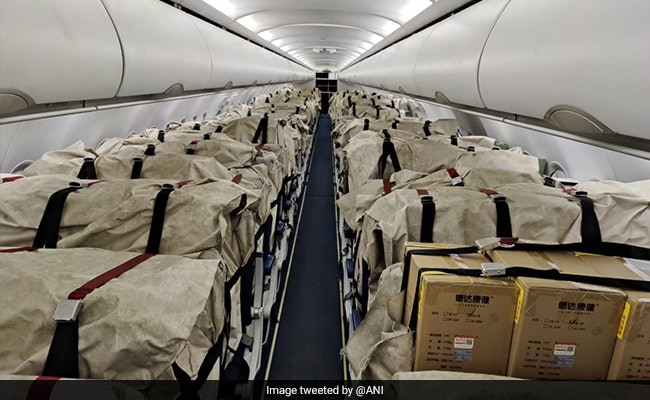 No Pendency Of Oxygen Concentrators With Customs: Centre