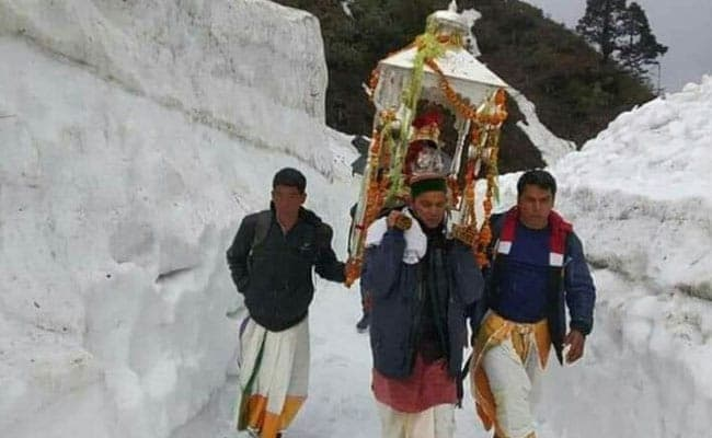 Chardham Yatra in Uttarakhand Postponed After Surge In COVID-19 Cases