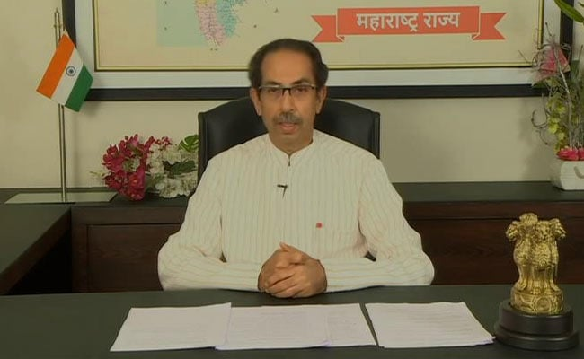 Uddhav Thackeray Discussed Covid Restrictions With Opposition: Sena Leader