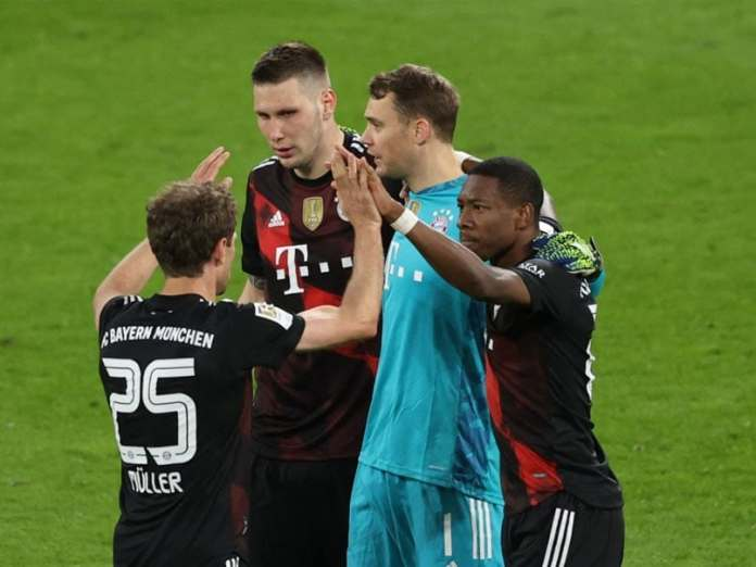 Bayern Munich vs PSG, UEFA Champions League: When And Where To Watch Live Telecast, Live Streaming