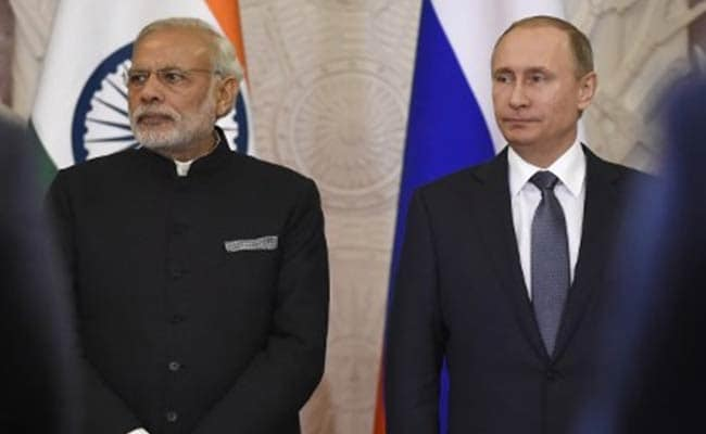 Russia Slams 'Indo-Pacific' Strategy, Promises Military Help To Pakistan, Then Assures India
