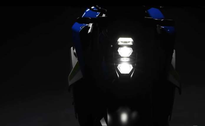 The 2021 suzuki gsx-s1000 will be revealed on april 26, 2021