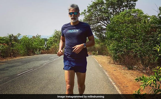 Milind Soman, Who Has 'Not Had Any Flu Like Symptoms For More Than 25 Years,' Explains Why COVID-19 Felt 'Unusual'