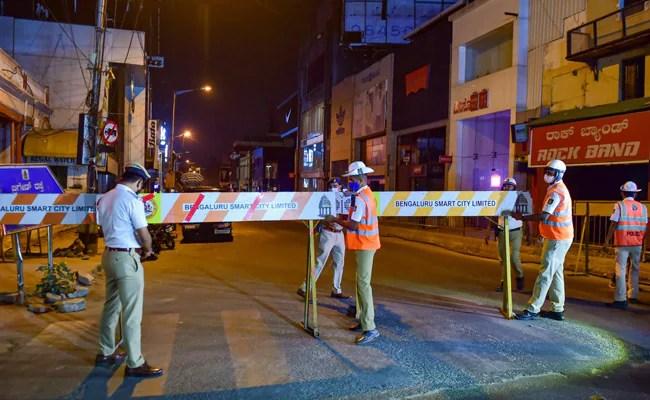 Karnataka Rules Out Lockdown Amid Spike In COVID-19 Cases